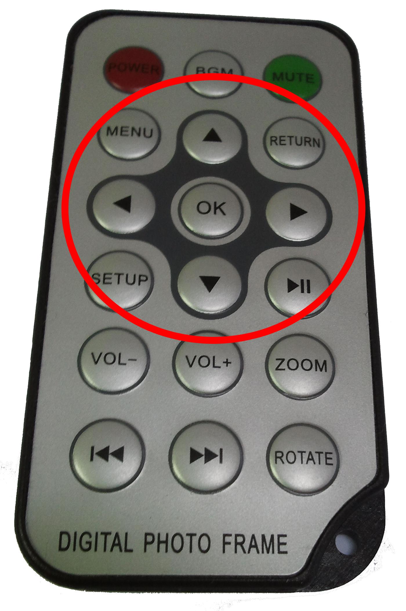 Telecomando IR