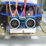 Rileva ostacoli con Ultrasonic HC-SR04 – Robot parte 6