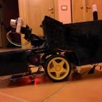 ArduBot Simo: Arduino robot multi-funzione