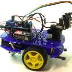 Calibra la rotazione – Robot parte 7
