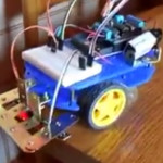 Rilevare i bordi – Robot parte 4