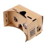 Il successo di Google Cardboard