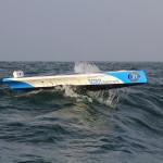 Scout: la barca autonoma che voleva attraversare l'Oceano Atlantico