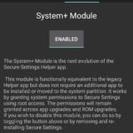 Cosa fare se Secure Setting non rileva il root su Android